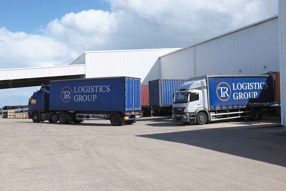 Pallet Delivery Northern Ireland