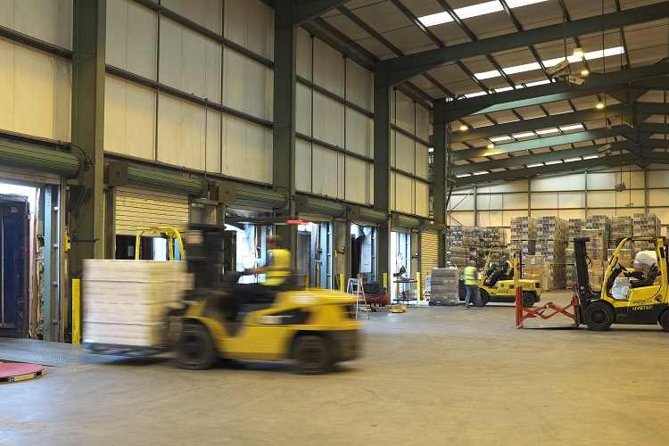 Pallet Service Northern Ireland