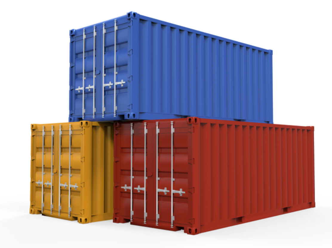TR Logistics Sea Freight Shipping Services